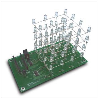 Мастер Кит + Arduino.