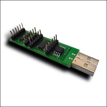 MP710 Управление нагрузкой
